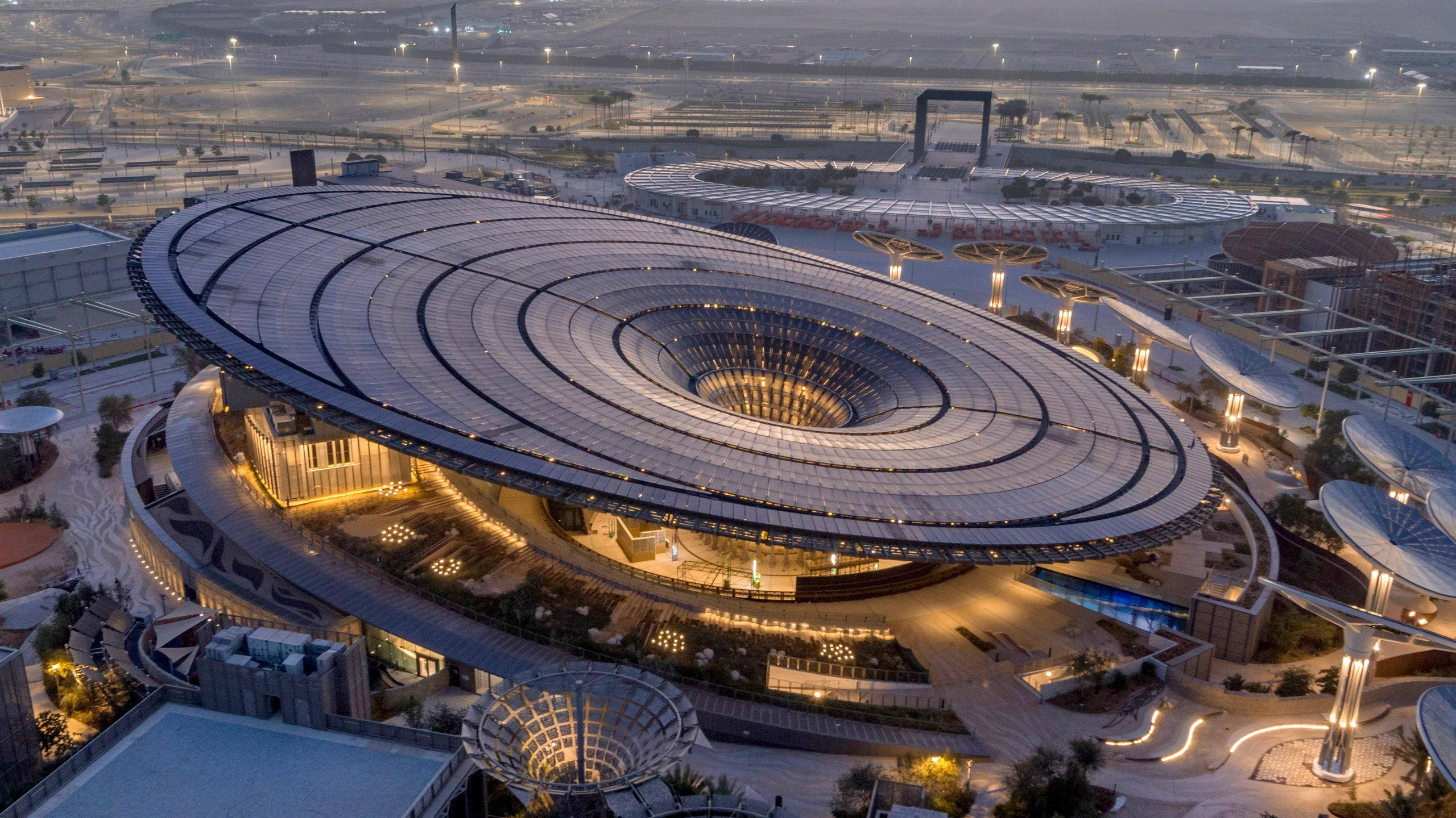 Expo 2020 Dubai: Emirates offers free day pass to travellers
