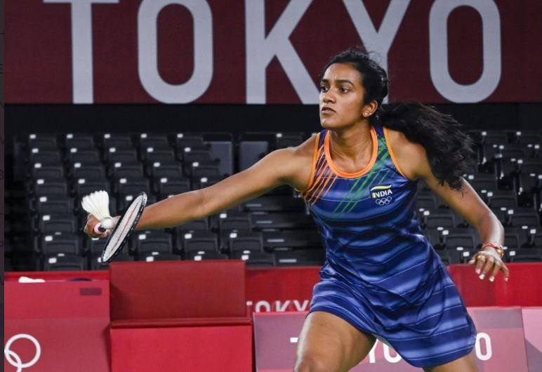 Olympics: India's PV Sindhu in semis, medal hopes endure