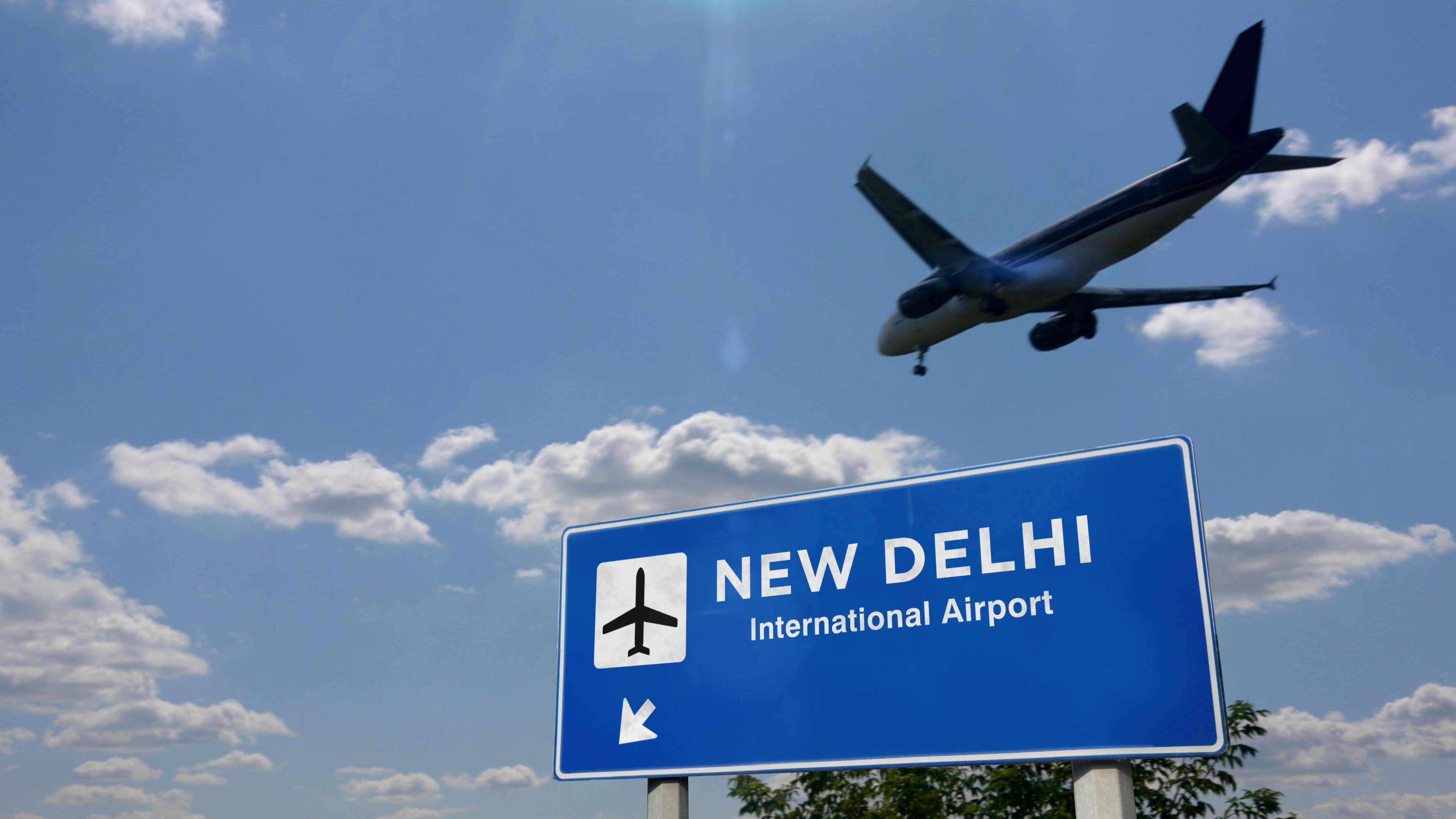 Covid-19: India extends flight ban until August 31