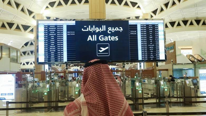 Saudi Arabia ready to welcome vaccinated international tourists on August 1