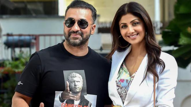 Bollywood: Court refuses Shilpa Shetty's plea against media