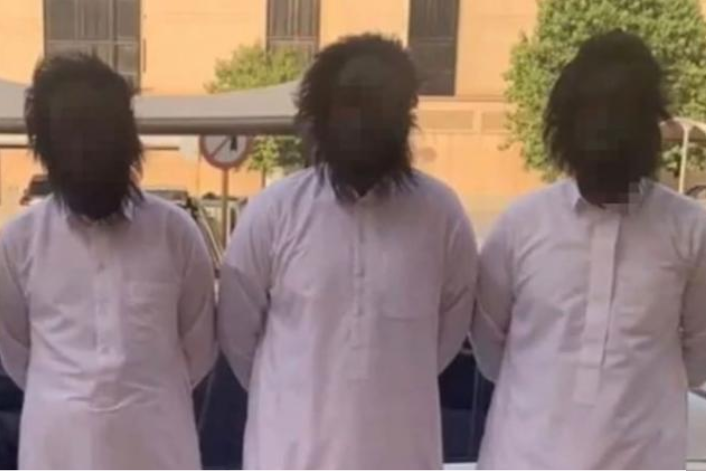 4 arrested in Saudi for wearing scary masks, pranking people - News