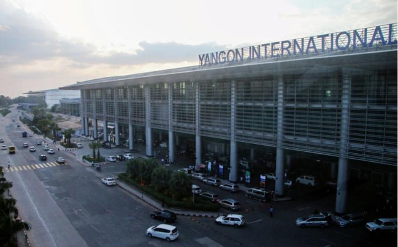 Covid-19: Myanmar extends travel suspension until August 31 - News