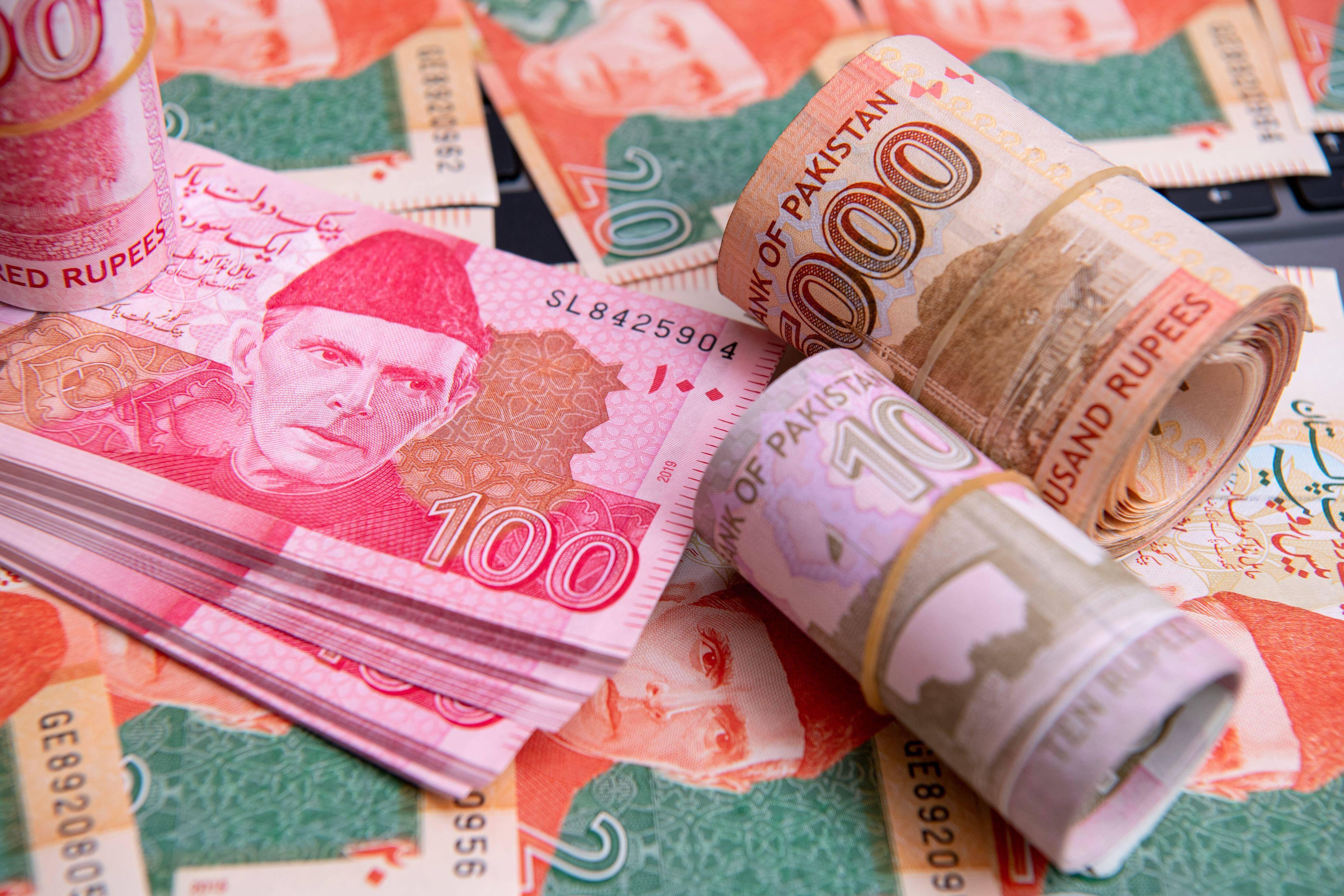 Pakistani rupee resumes losing streak - News