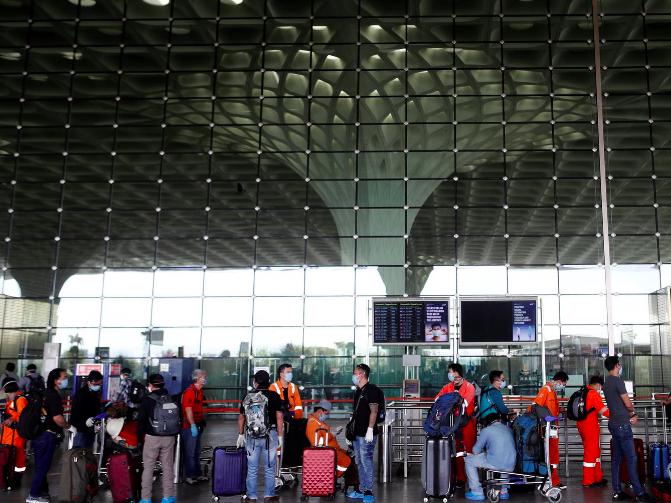 UAE flights: Demand for overseas quarantine surges