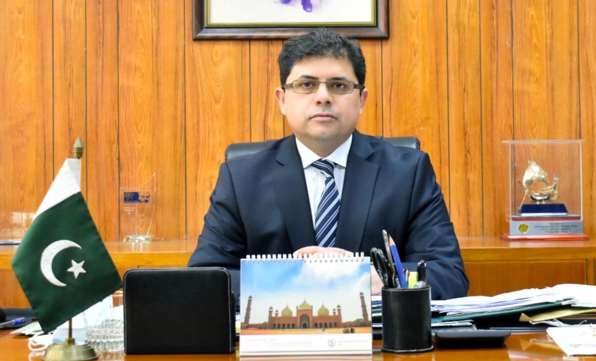 Dubai: Hassan Afzal Khan named new Pakistan consul general