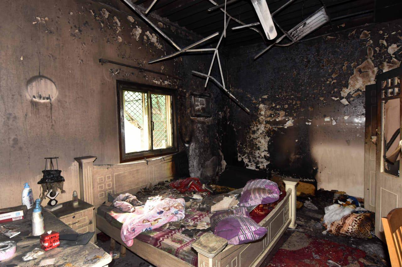 UAE: Pakistani family loses home, savings 'worth Dh1 million' in massive blaze