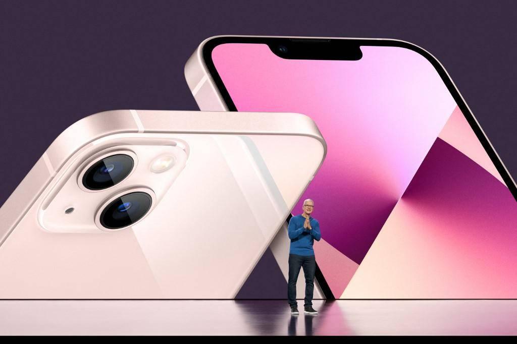 iPhone 13 launch: UAE prices revealed