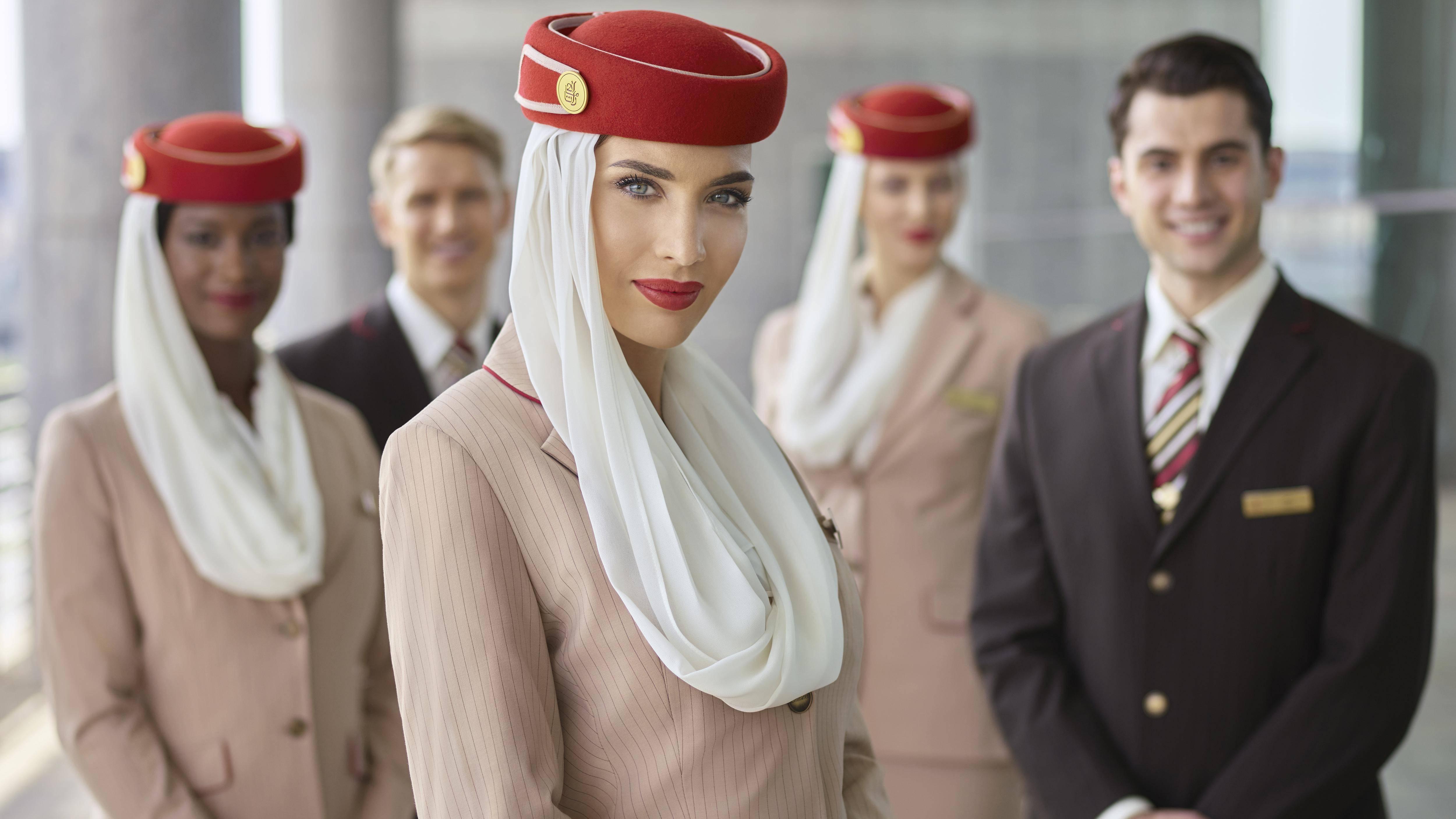 Dubai jobs: Emirates is hiring 3,000 cabin crew, 500 airport services staff