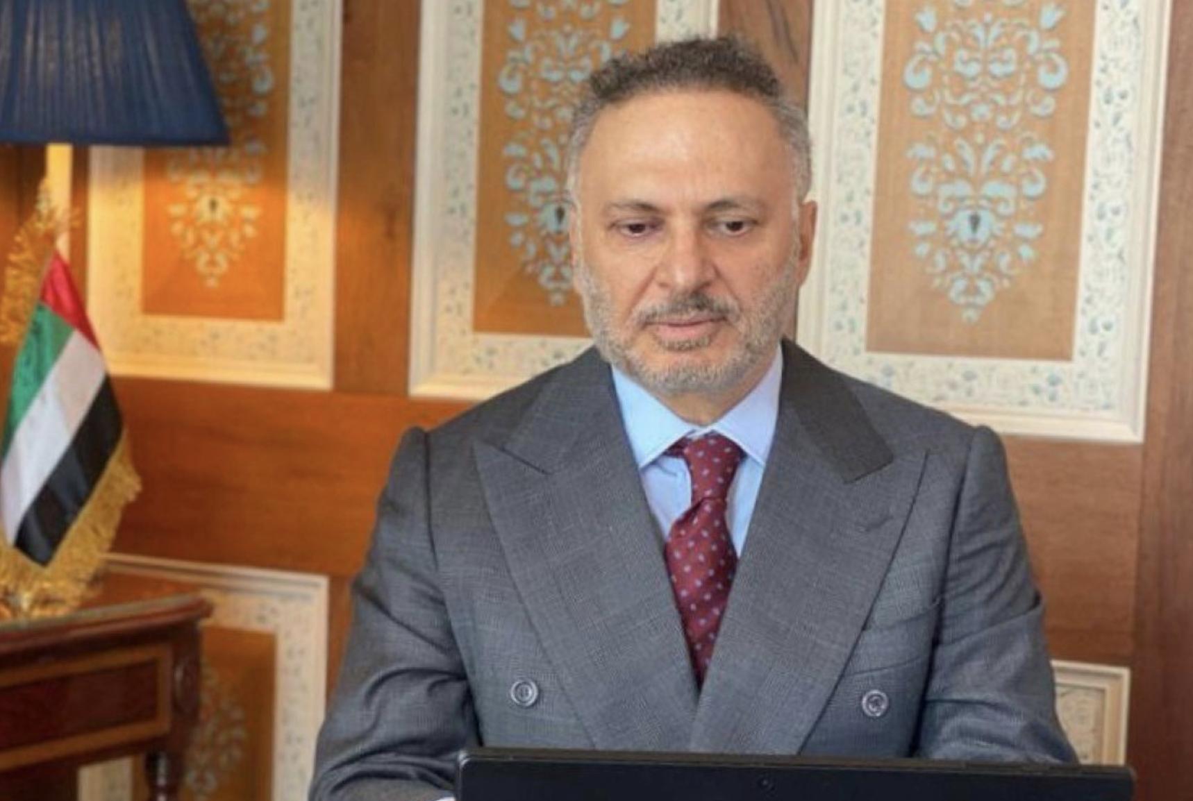 UAE participates in Abraham Accords anniversary