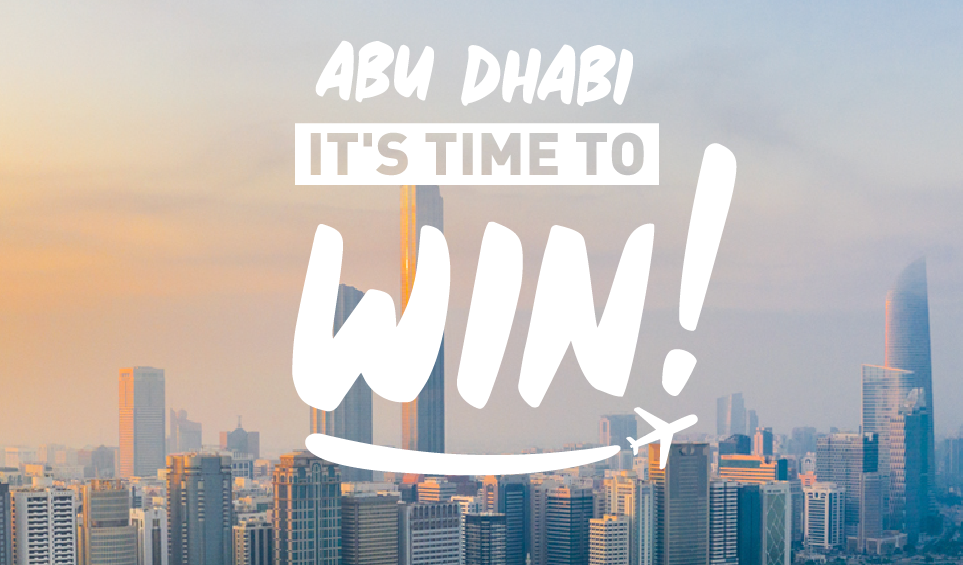 UAE: Residents can win free flights, hotel stay for visitors