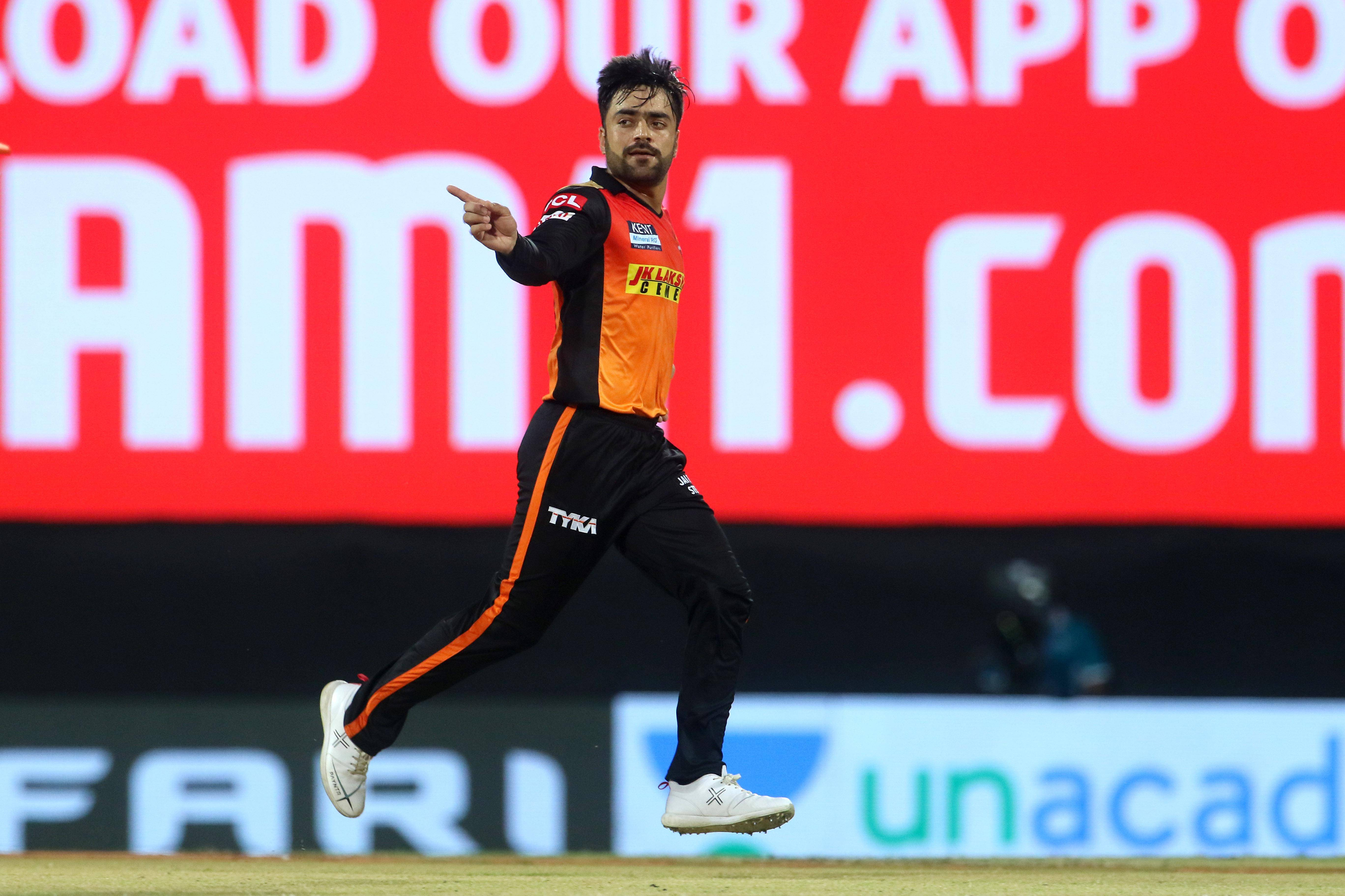 IPL 2021: Meet the top five bowlers of the season