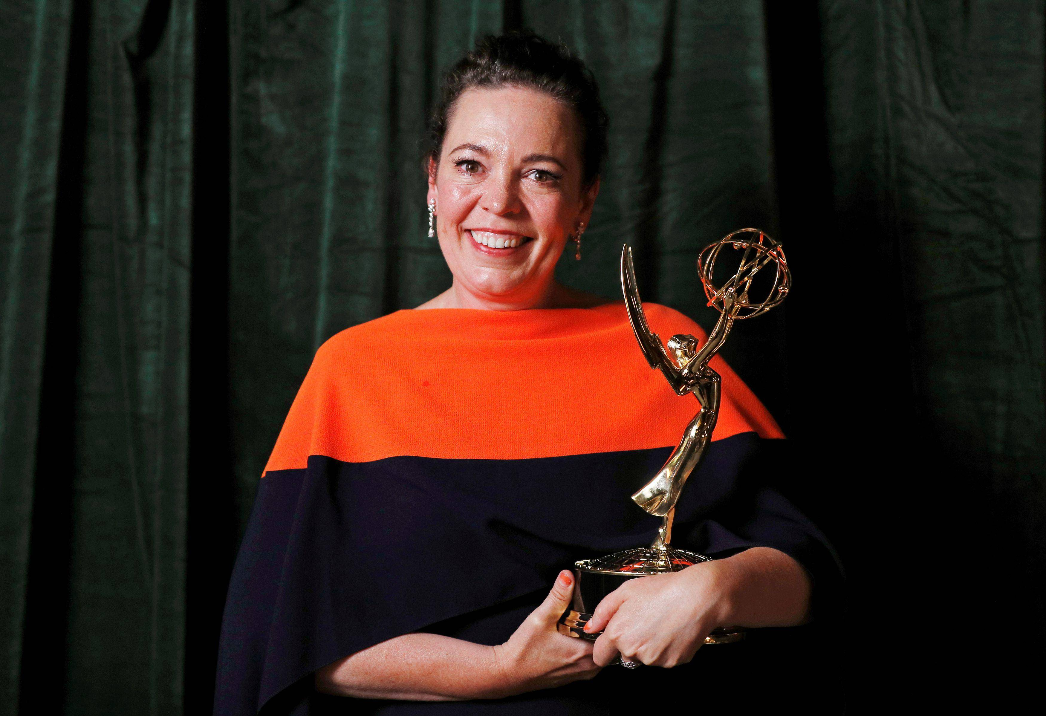 Emmys 2021: Netflix dominates with 'The Crown' sweep and 'Queen's Gambit' win