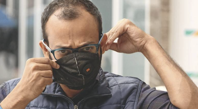Covid in UAE: Masks not mandatory in some public places