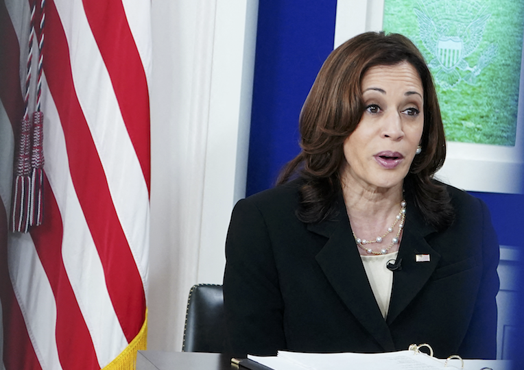 Harris to host a separate meeting with Quad countries