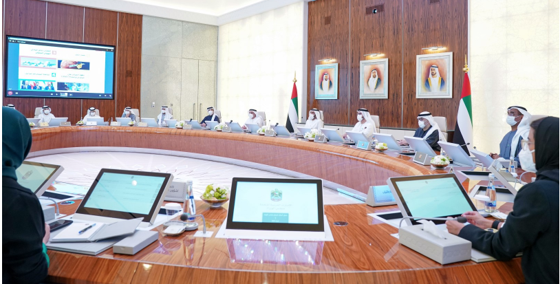 UAE Cabinet reshuffled: Meet the new ministers