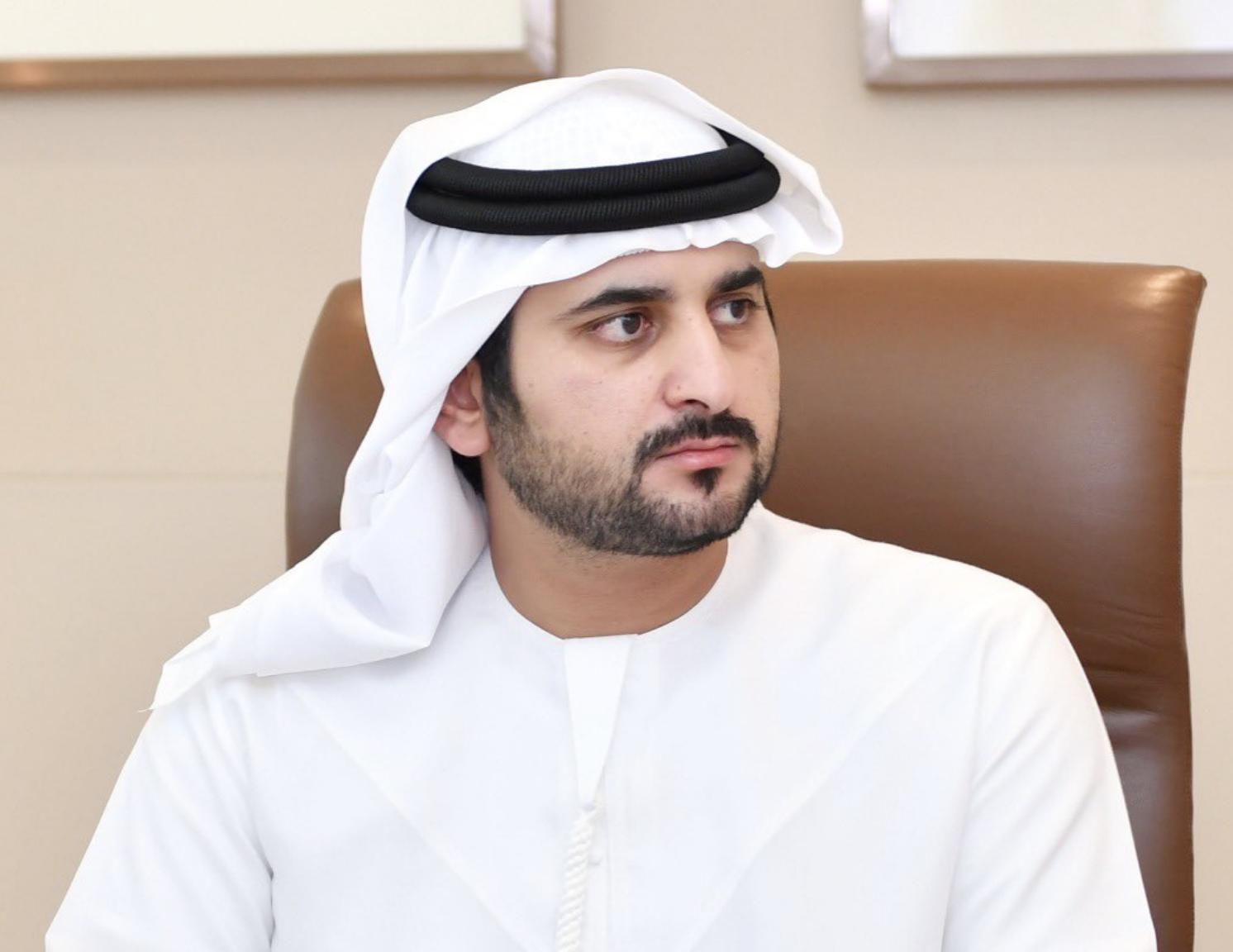 UAE: Sheikh Maktoum is new Minister of Finance and Deputy Prime Minister