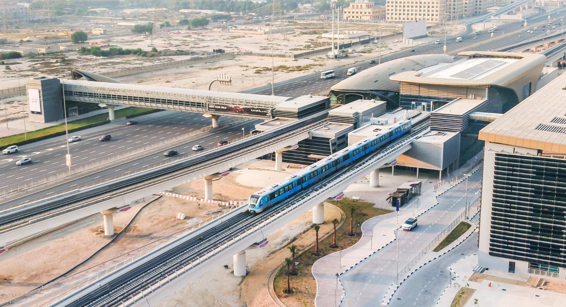 Expo 2020 Dubai: Projects worth Dh15 billion to offer quick mobility