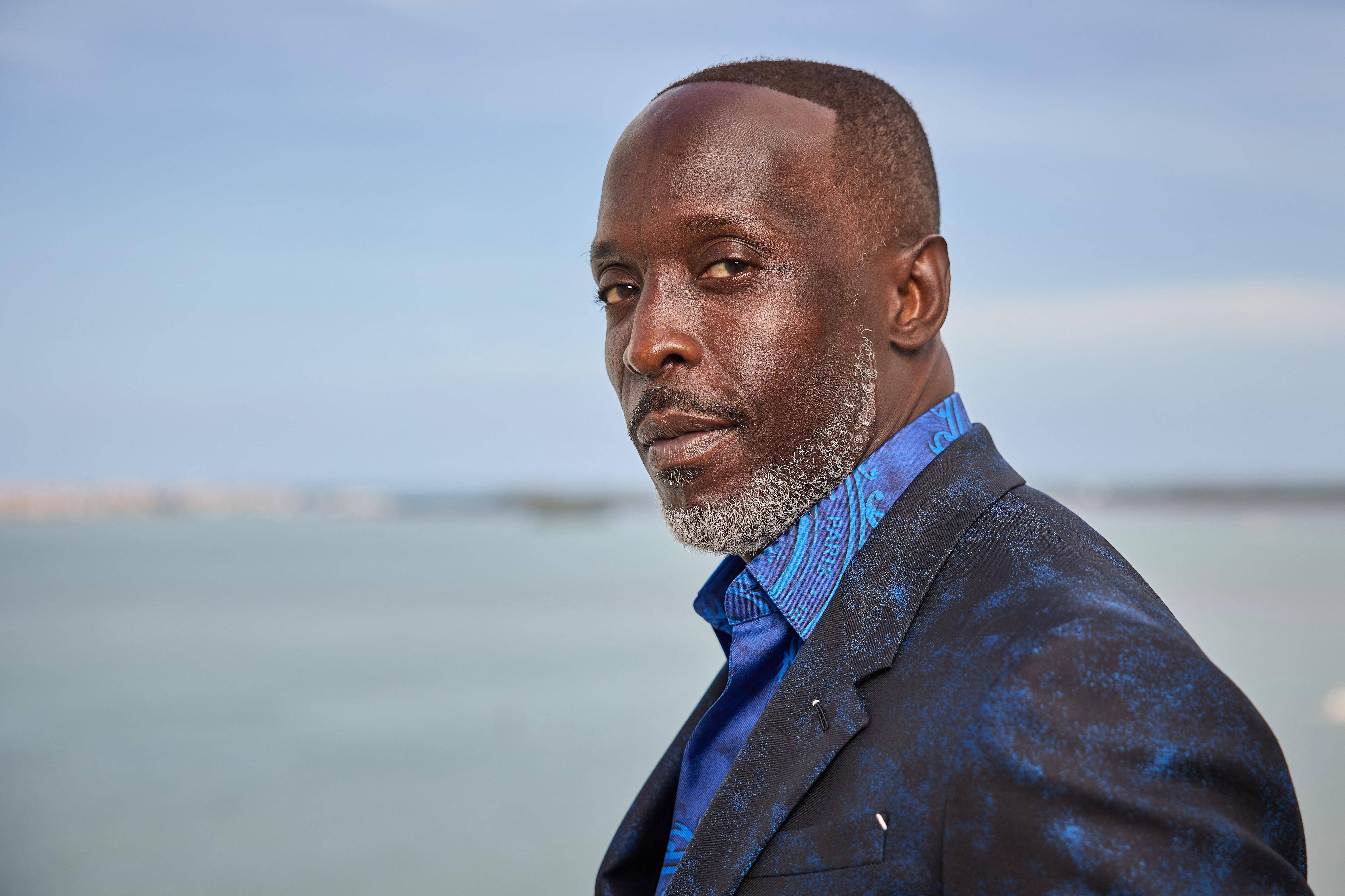Actor Michael K. Williams' death caused by accidental overdose