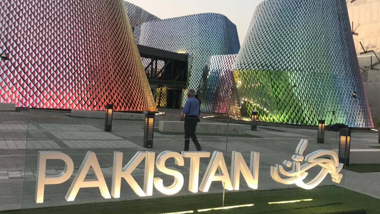 Expo 2020 Dubai: Pakistan pavilion lines up exciting events for October - News   Khaleej Times