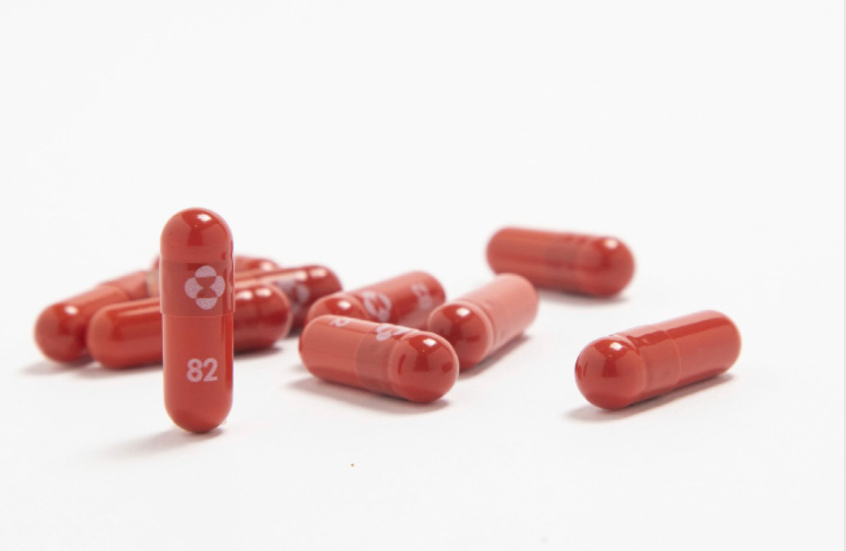 Covid-19: Asian nations rushing to place orders for new antiviral pill