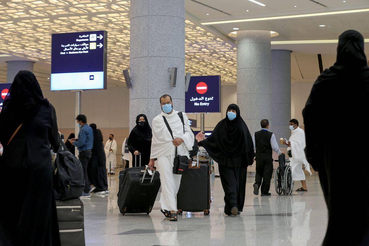 Covid-19: Saudi Arabia starts operating airports at full capacity