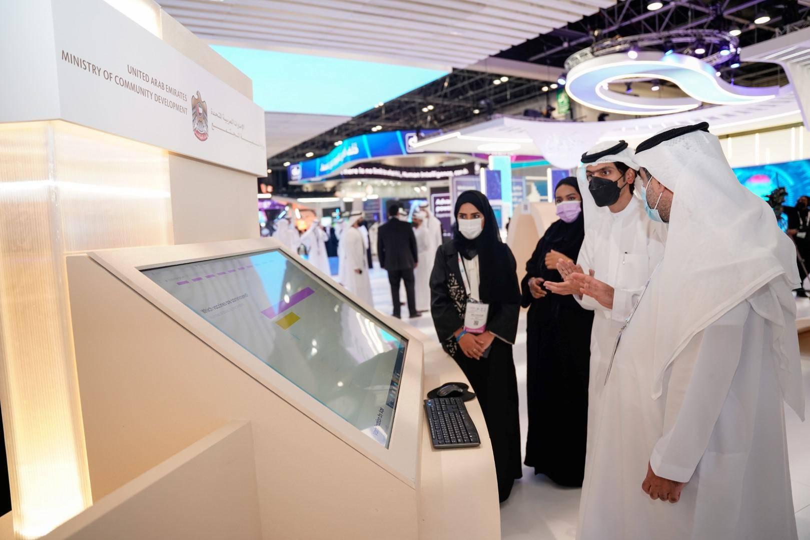 UAE: Now, apply for your Golden Visa at Gitex 2021