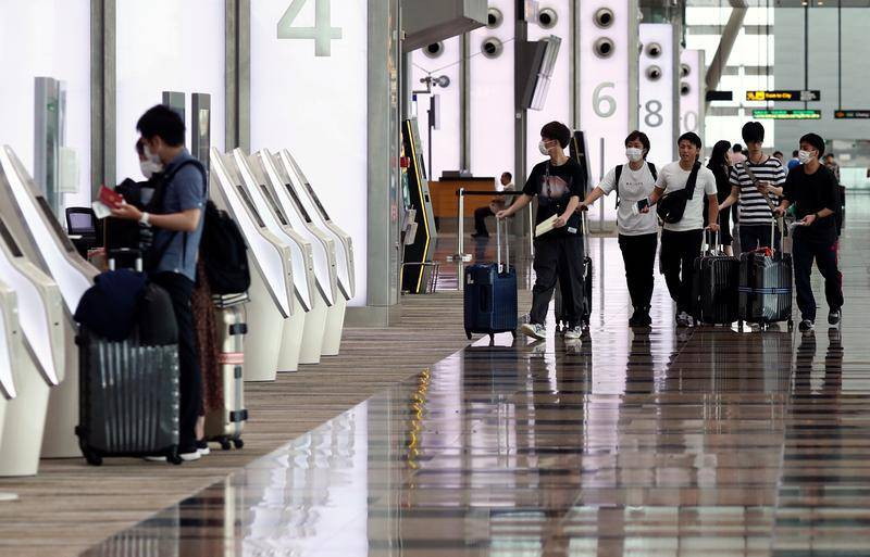 Covid: Singapore to expand no-quarantine scheme from Oct 19