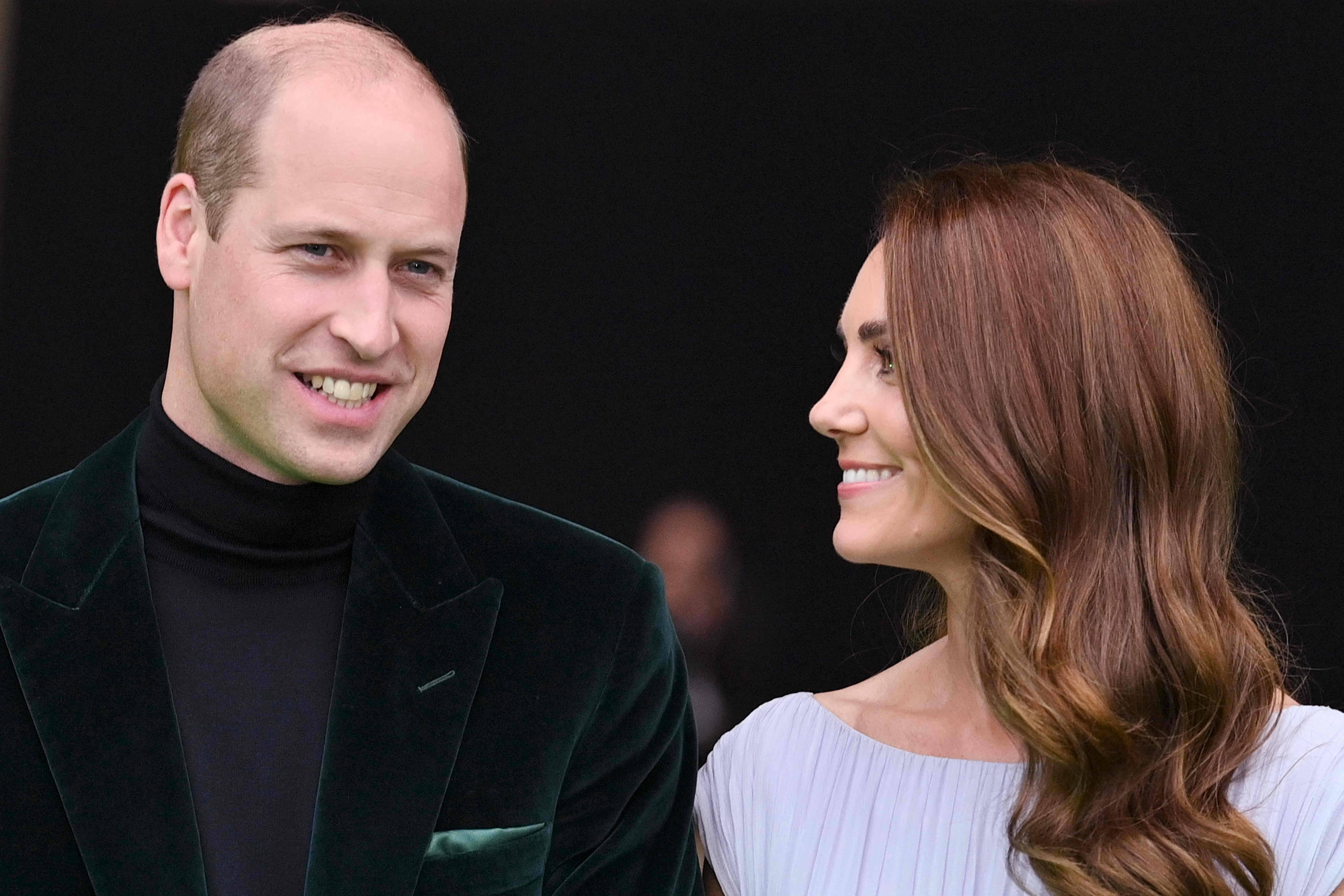 Prince William awards debut Earthshot Prize ahead of COP26