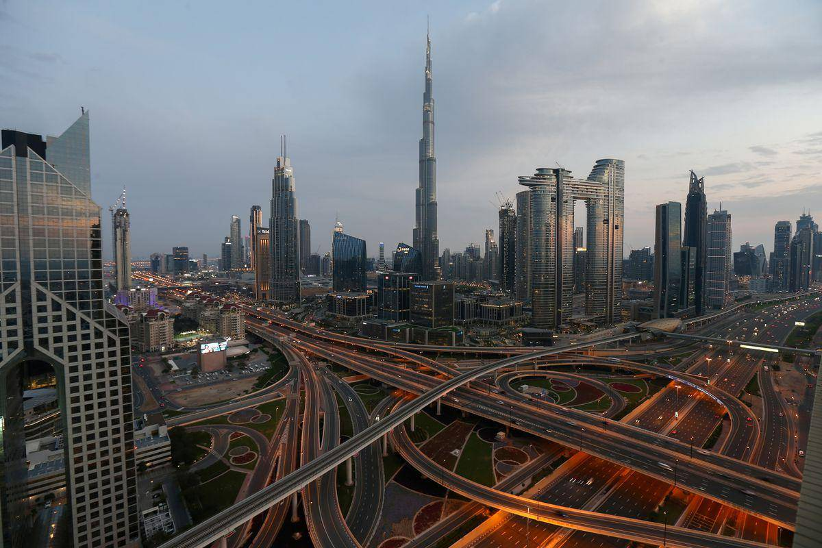 UAE ranked fourth best place to live and work, says global study