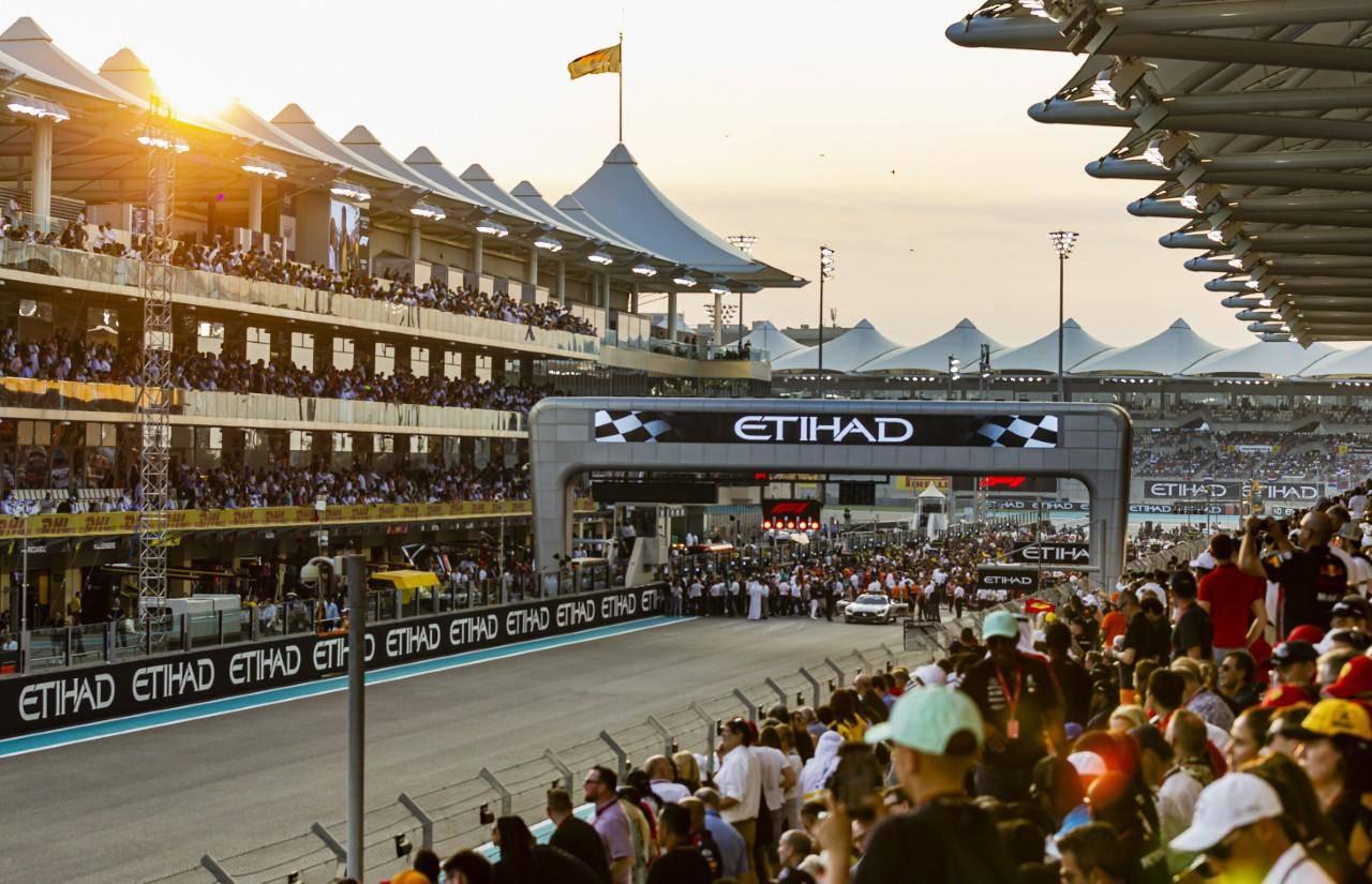 Abu Dhabi Grand Prix 2021 to hold full capacity crowd
