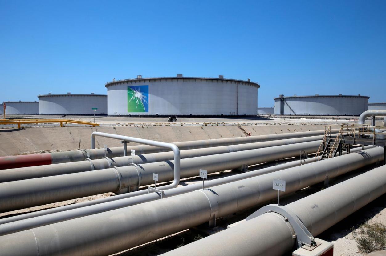 Saudi Arabia to detail plans to address climate change