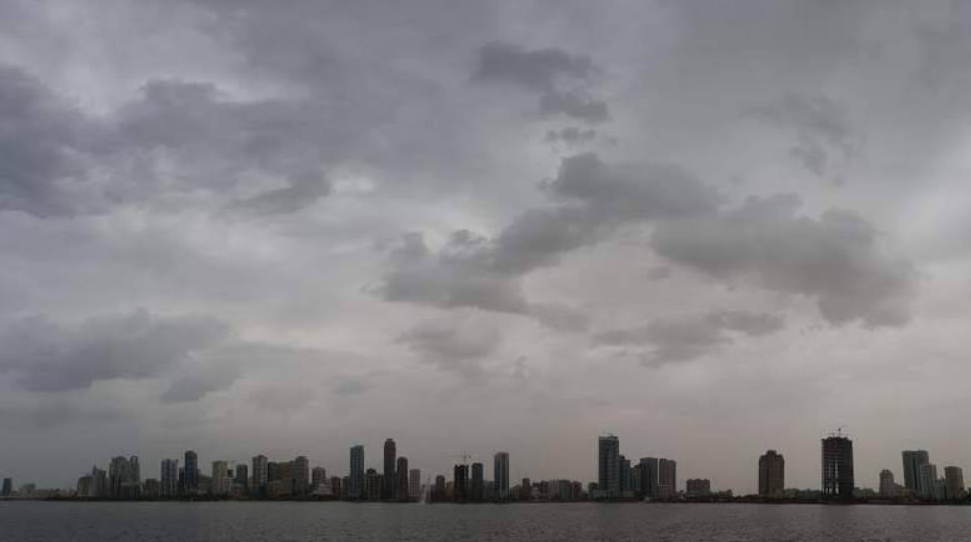 UAE weather: Expect cloudy skies, humid night