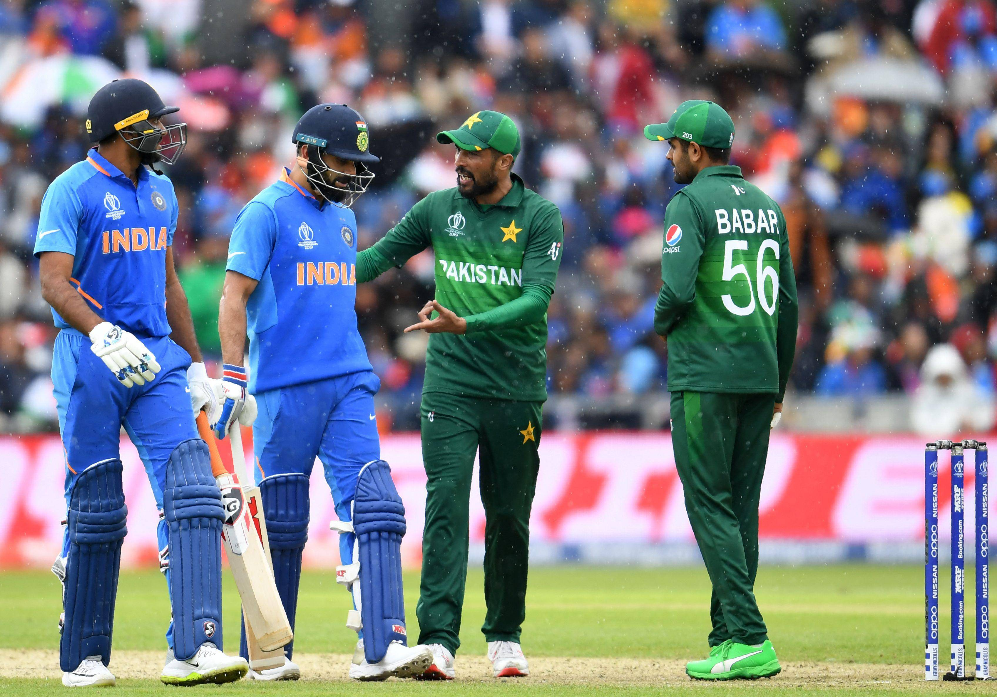 T20 World Cup: The battle royale begins