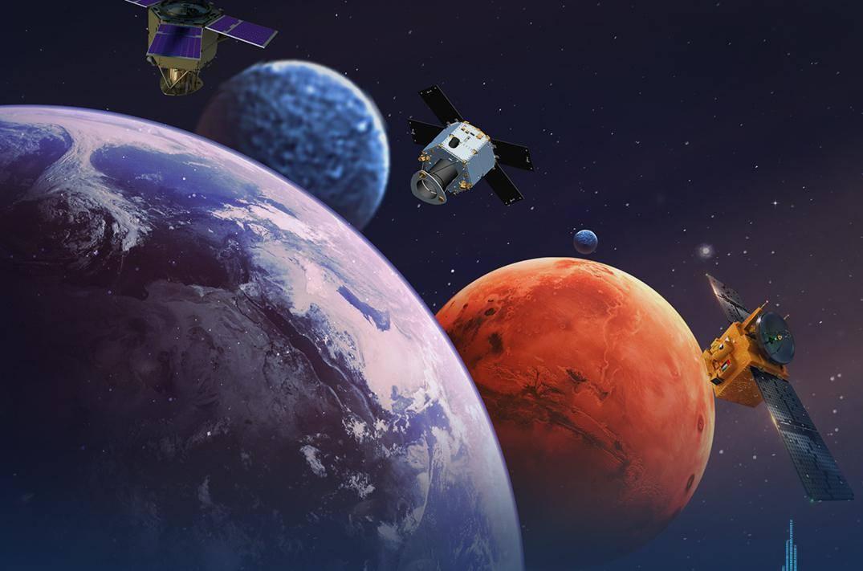 UAE: World's largest space event kicks off tomorrow