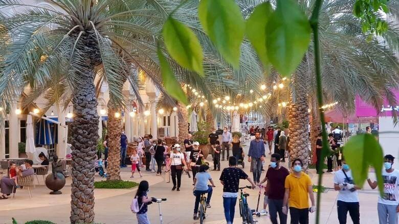 Covid-19: UAE expats see a return to 'old normal' soon