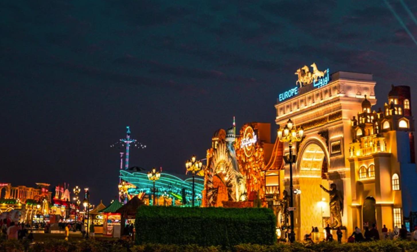 Dubai: Season 26 of Global Village opens today