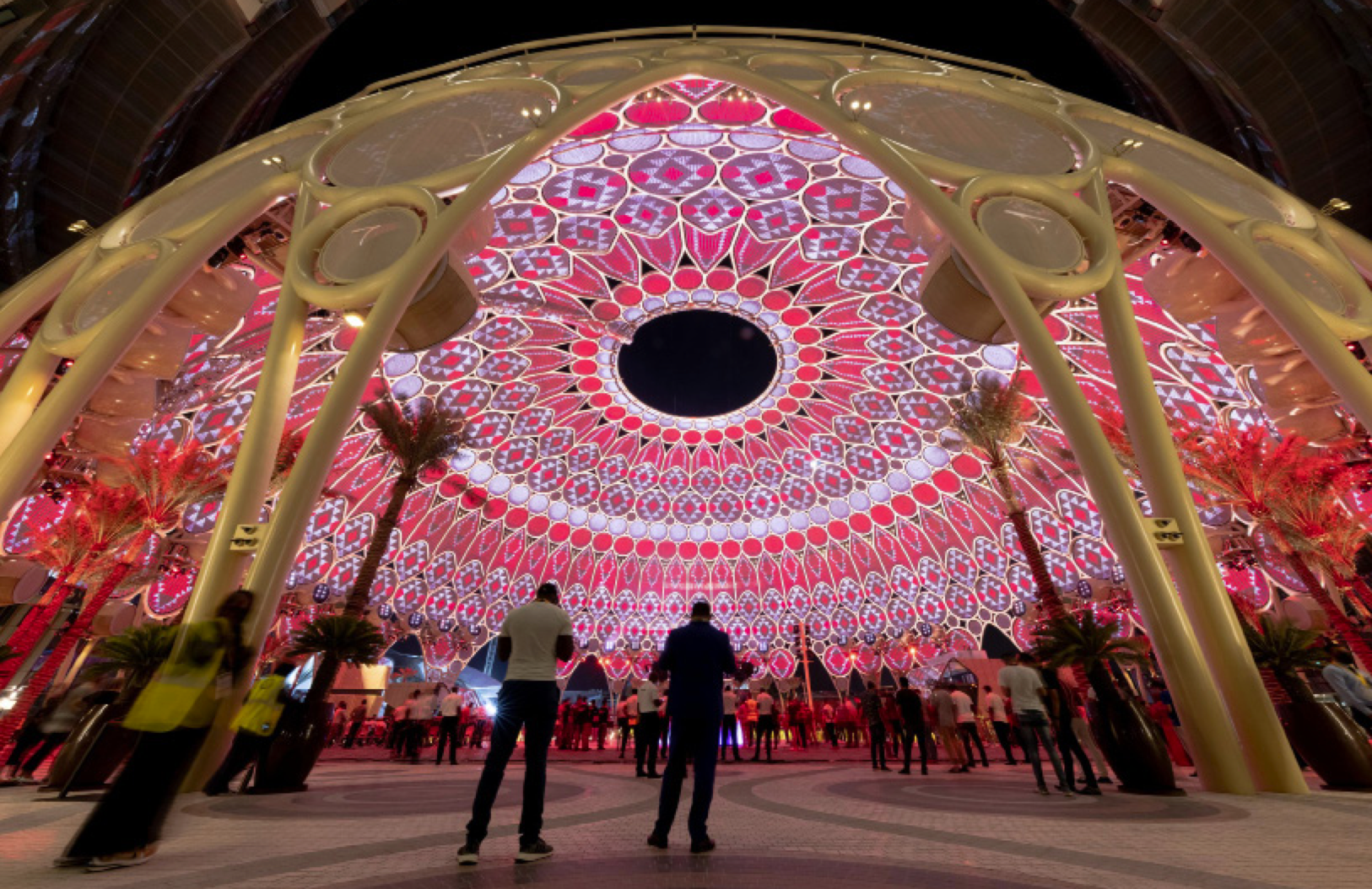 Expo 2020 brought positivity, new events to UAE: experts