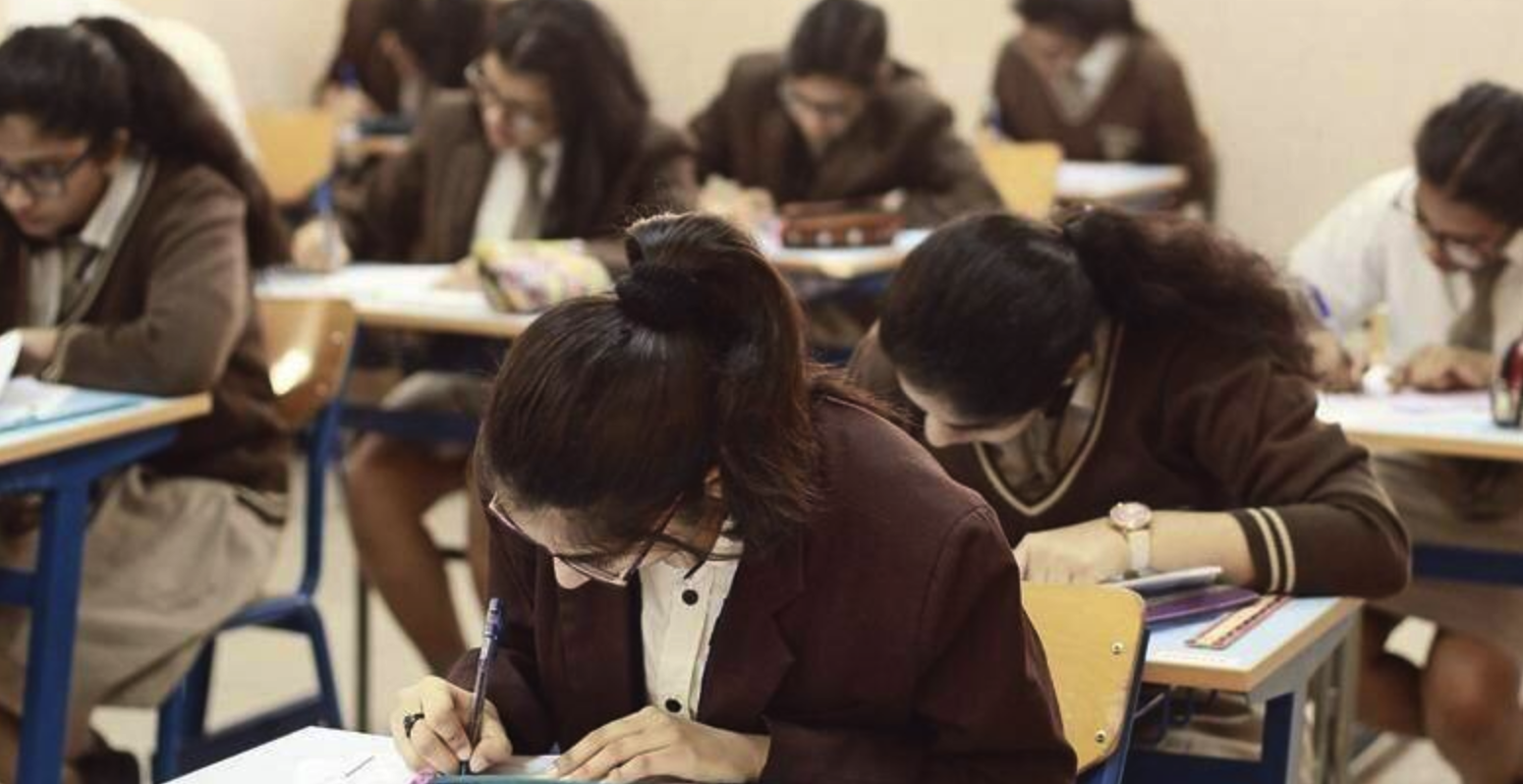 UAE: Only marks to be given for CBSE 1st term exams