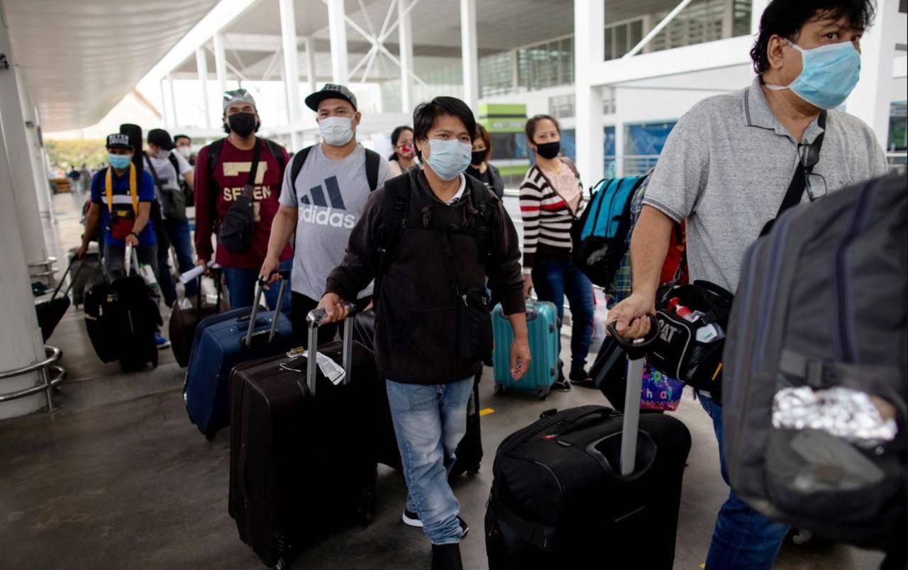 UAE: Covid-hit Filipino expats may still get Dh2,100 aid