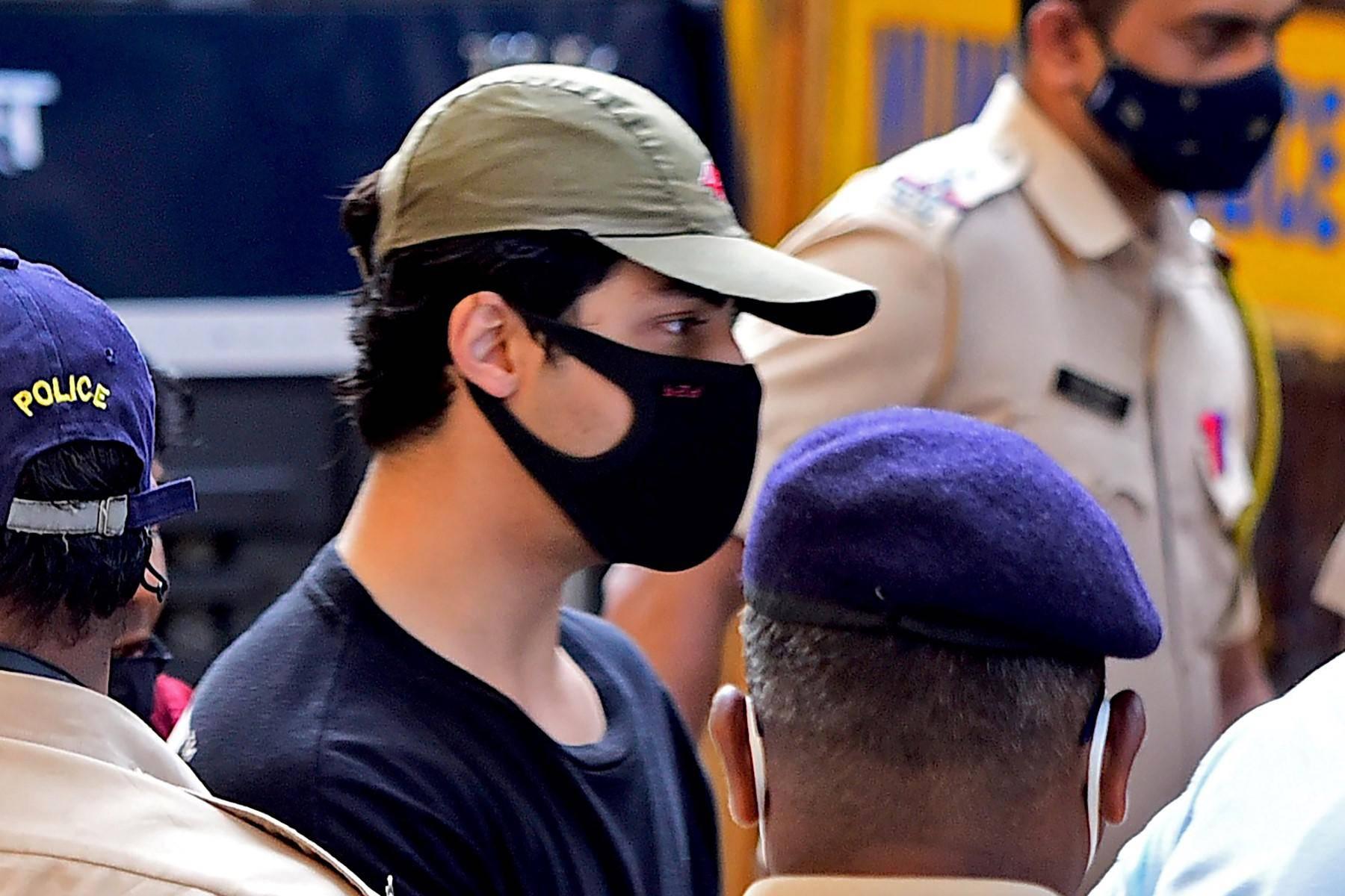 Mumbai drug case: Will Aryan Khan finally walk free today?