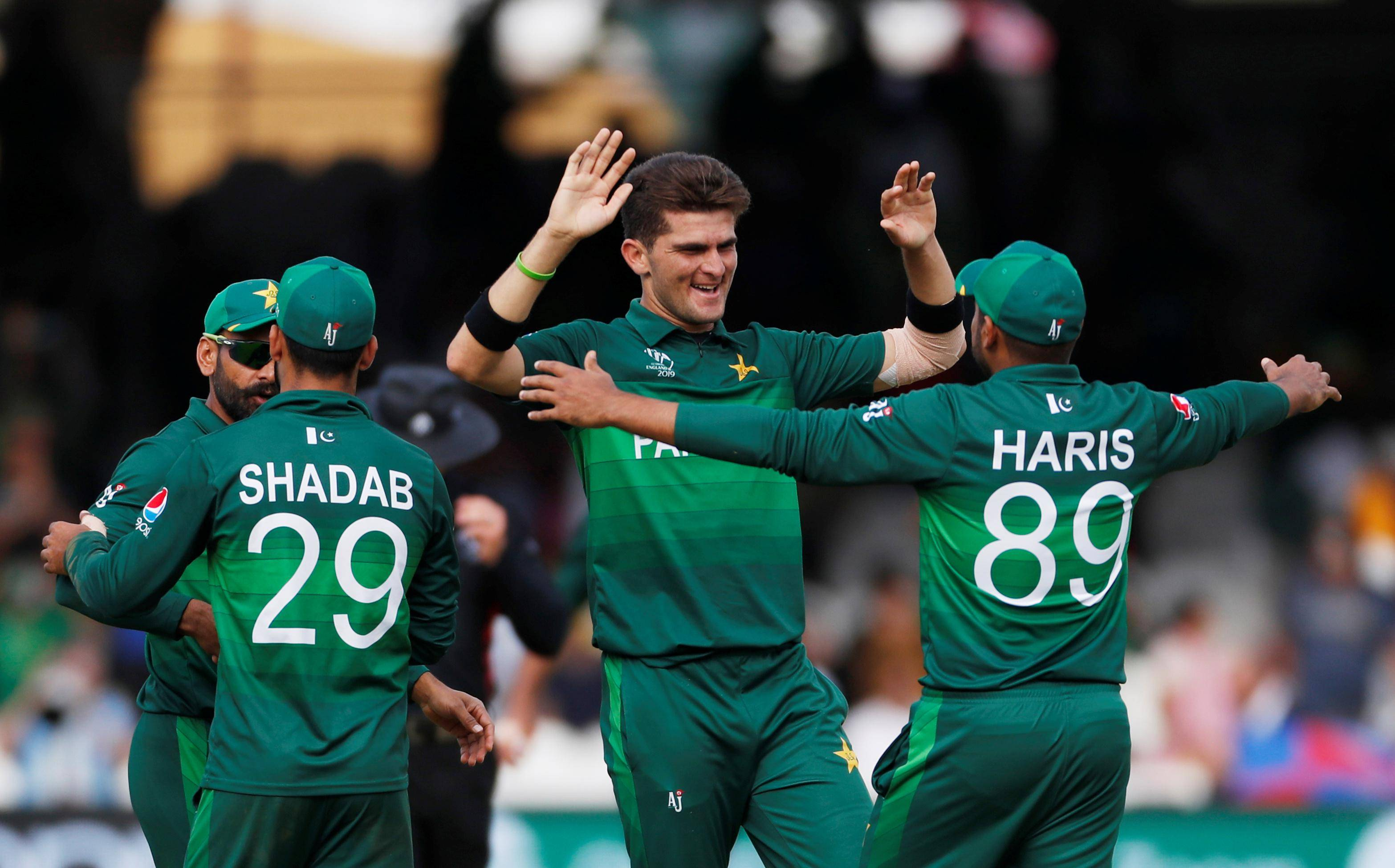 T20 World Cup: New Zealand up against red-hot Pakistan