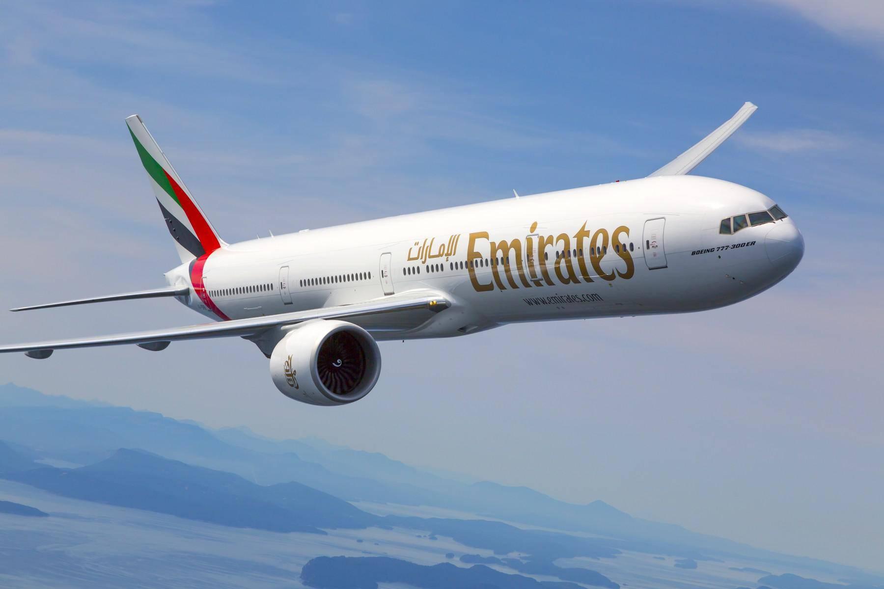 Emirates makes world a 'global village' for Dubai